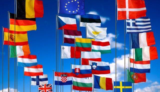 מרכז רכש באירופה