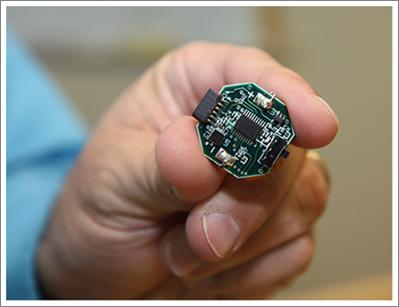 פיתוח וייצור PCB